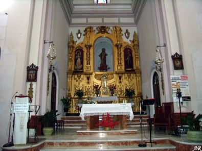 yunquera-iglesia-de-la-encarnacion-altar